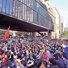 Brezilya'da Temer, ilk resmi töreninde yuhalandı