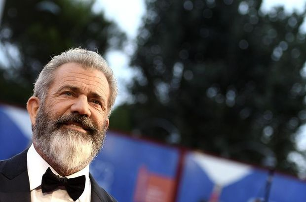 Türk yönetmenden Mel Gibson sürprizi