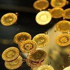 Altın fiyatları ne kadar? 09.09.2016
