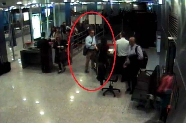Kaçak savcılar FETÖ abisi çıktı