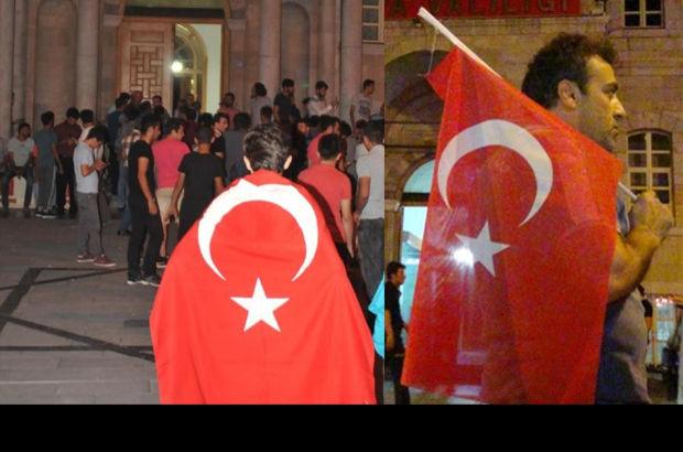 Konya'da 'darbe' söylentisi çıkaran kesintilerin sırrı çözüldü!