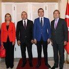 Türkiye ile AB arasında kritik görüşme
