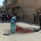 Şanlıurfa'da halk otobüsü ile motosiklet çarpıştı: 1 ölü