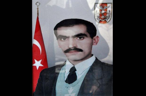 O PKK'lı terörist yakalandı!