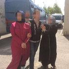 FETÖ imamı Adil Öksüz'ün baldızları serbest bırakıldı