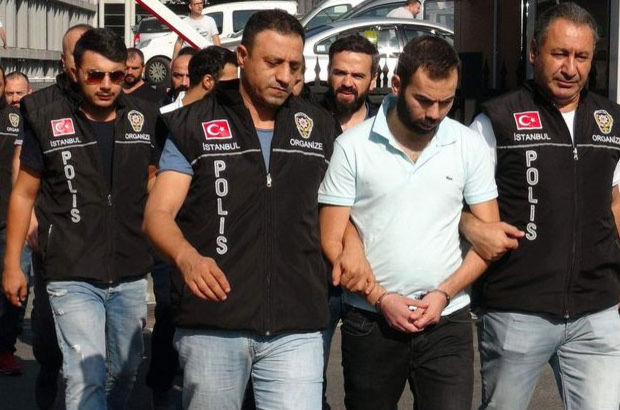 Sedat Şahin'e suikast planına 11 tutuklama