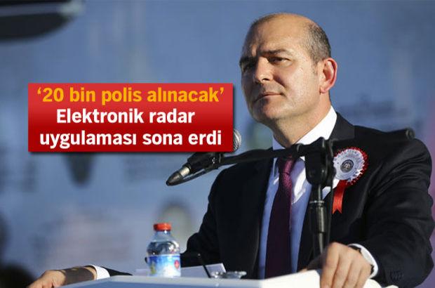 Bakan Soylu: 28 belediyenin yönetimi Kandil'de değil milli iradede olacak