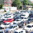 İstanbul yol durumu ve trafik yoğunluğu haritası