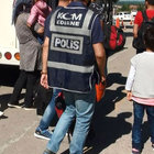Yunanistan'a geçmek isteyen 534 kaçak yakaladı
