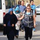 Adil Öksüz'ün baldızları adli kontrolle serbest kaldı