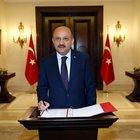 Milli Savunma Bakanı Fikri Işık Kocaeli'nde konuştu