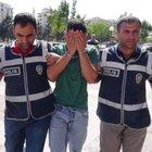 Aksaray'da yakalanan telefon dolandırıcısından servet çıktı