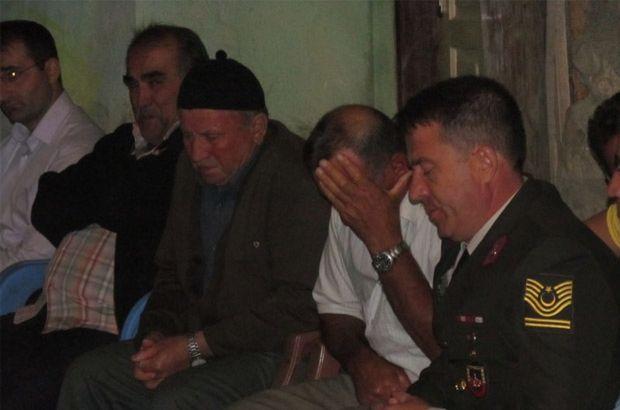 Şehit olan 3 askerin baba ocaklarına ateş düştü