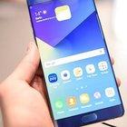 SAS'tan Galaxy Note 7 ile uçuş yasağı