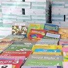 Ders kitaplarında çocuklara 'subliminal' FETÖ mesajı