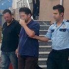 Yunanistan'a kaçmak isterken yakalanan doçent ve öğretmen serbest