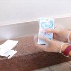 Sakarya'da ATM'nin çöpünden 100 TL'lik banknotlar çıktı