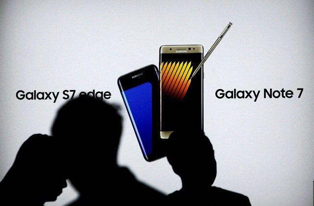 Galaxy Note 7'nin yanma nedeni bulundu. Yakında yeniden piyasada olacak