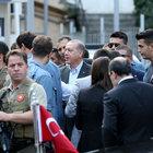 Cumhurbaşkanı Erdoğan Polis Merkezi'ni ziyaret etti