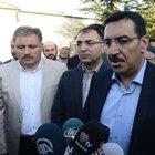 Tüfenkci: O belediyeler millete değil, Kandil'e hesap veriyorlardı