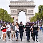 Paris'in 'görgüsüzleri' cezalandırılacak