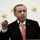 Cumhurbaşkanı Recep Tayyip Erdoğan liderlerle bayramlaştı