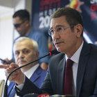 Başbakan Yardımcısı Canikli: Onbinlerce Suriyeli vatandaşımız kendi topraklarına göç ettiler