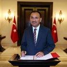 Adalet Bakanı Bozdağ: Ne de olsa başöğretmenimiz, dünyanın en iyi öğretmenidir