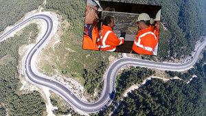 Ahmet Arslan, Sabuncubeli Tüneli'ni inceledi