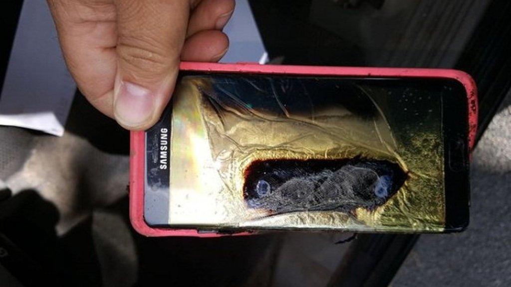 Samsung resmen açıkladı!