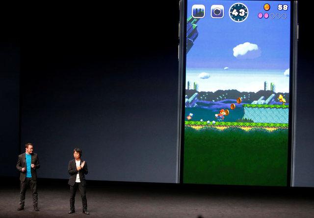 Super Mario Run'ın geleceği yok!