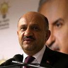 Milli Savunma Bakanı Fikri Işık konuştu