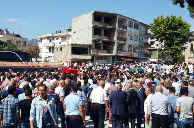 Sinop'ta gerginlik yine alevlendi