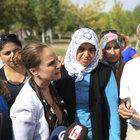 Öney Cankurtaran: Darbe karşıtı olan mağdurların aileleriyle beraberiz
