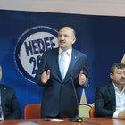 Milli Savunma Bakanı Fikri Işık: Türk Silahlı Kuvvetleri dünyanın en iyisi haline gelecek