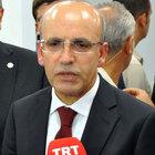 Başbakan Yardımcısı Şimşek: Suriye'deki ateşkesin kalıcı olmasını temenni ediyoruz