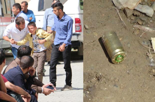 AK Partili siyasetçi silahlı saldırıda öldürüldü, sokağa çıkma yasağı ilan edildi!