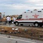 Bayramın trafik kazası bilançosu ağırlaşıyor: 36 ölü, 206 yaralı