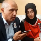 Başbakan Binali Yıldırım'dan şehit ailesine taziye telefonu