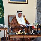 Mekke Emiri Prens Halid el-Faysal'dan sert açıklama