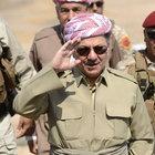Mesut Barzani: PYD Suriye'de PKK'nın siyasetini uyguluyor