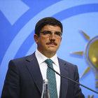 AK Parti Genel Başkan Yardımcısı Yasin Aktay: Bunlar mı Kürtlere özgürlük verecek?