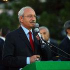 Kemal Kılıçdaroğlu'ndan, yazar, gazeteci ve aydınların tutuklanmasına tepki