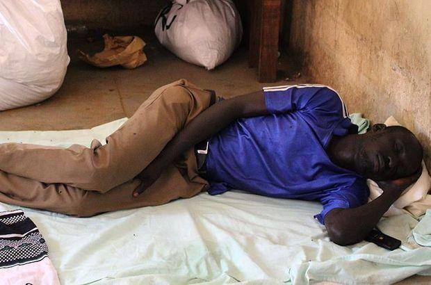 Sudan'da ishal vakası: 17 ölü