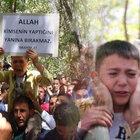 AK Partili Ahmet Budak toprağa verildi