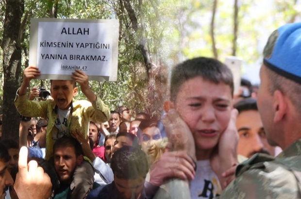 Teröristlerin öldürdüğü AK Partili Budak gözyaşlarıyla uğurlandı