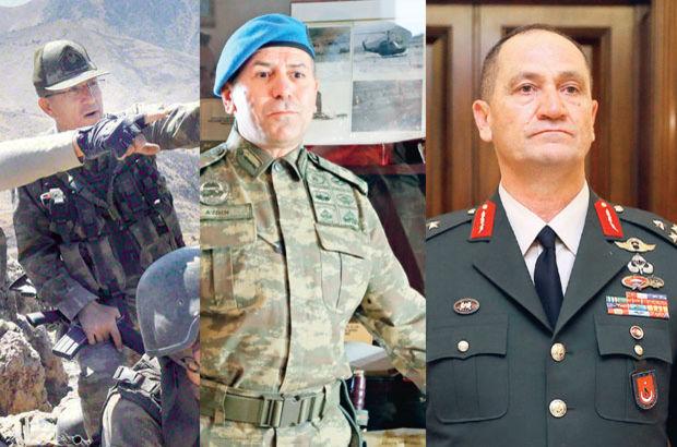 Murat Gürgen Yazı Dizisi