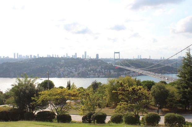 """""""Hz. Muhammed'in adını Otağtepe'den görebilirsiniz"""""""