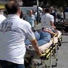Bursa'da bir asker AVM'de canına kıydı