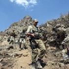 Çukurca'da 207 terörist etkisiz hale getirildi